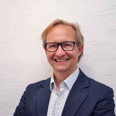 Profilbild för Lars Brandt