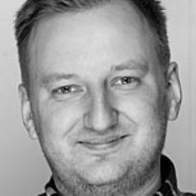 Jonas Gustafsson's profile picture