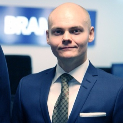 Oscar Lundberg's profile picture