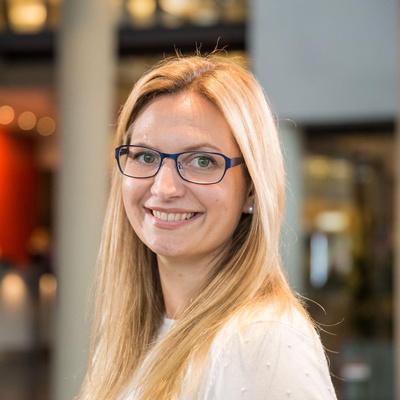 Margrete Langvatns profilbilde