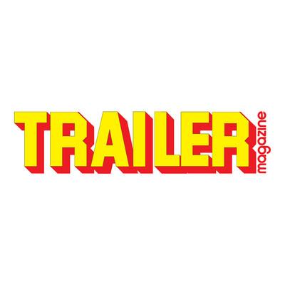 Logotyp för Trailer