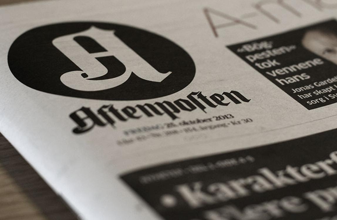 a7f5e162 Aftenposten annonsering
