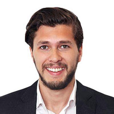 Profilbild för Oscar Molina