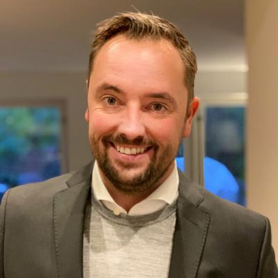 Profilbild för Mikael Wallenius