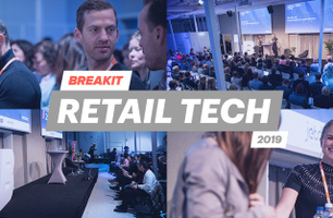 Retail tech – november