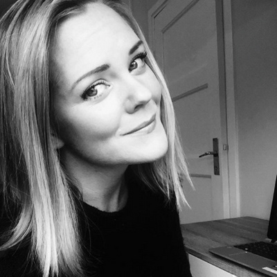 Profilbild för Nathalie Bram