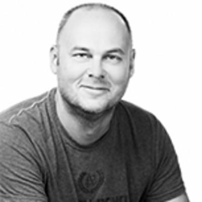 Profilbild för Magnus Åhlund