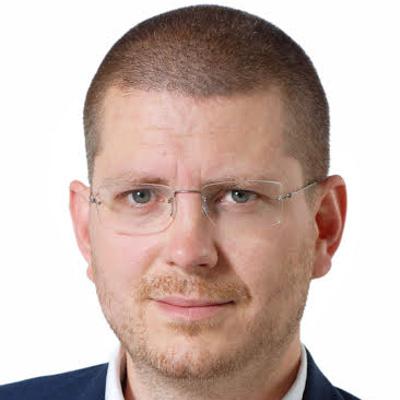 Profilbild för Daniel Skoglund