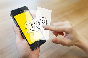 Snapchat Samarbejde