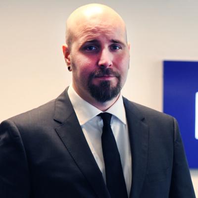 Rikard Hallberg's profile picture