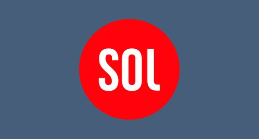 SOL.no's cover image