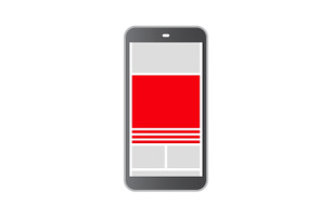 Mobil Content Display Studio