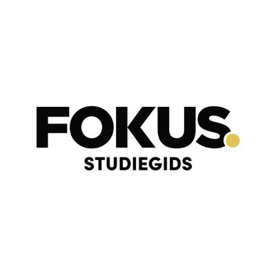 Logotyp för Fokus Studiegids