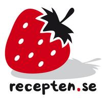 recepten.se's logotype