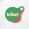 Logotyp för Köket.se