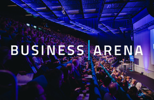 Partnerskap kongress Business Arena