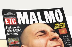 ETC Malmö - Print LOKAL