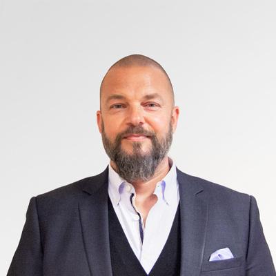 Fredrik Lydahls profilbilde