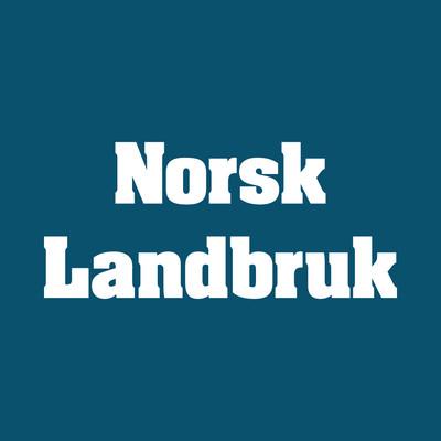 Norsk Landbruks logo