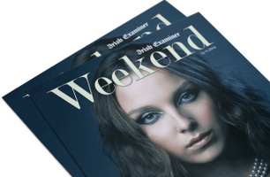 Weekend - Saturday Publication