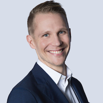 Johan Sunds profilbilde