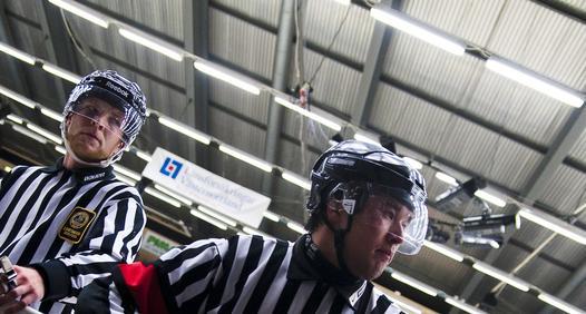 Omslagsbild för Hockeyettan