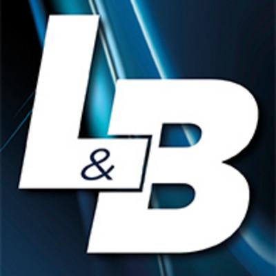 Logotyp för Lyd & Billede Norden