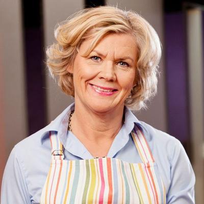 Profilbild för Maud Onnermark
