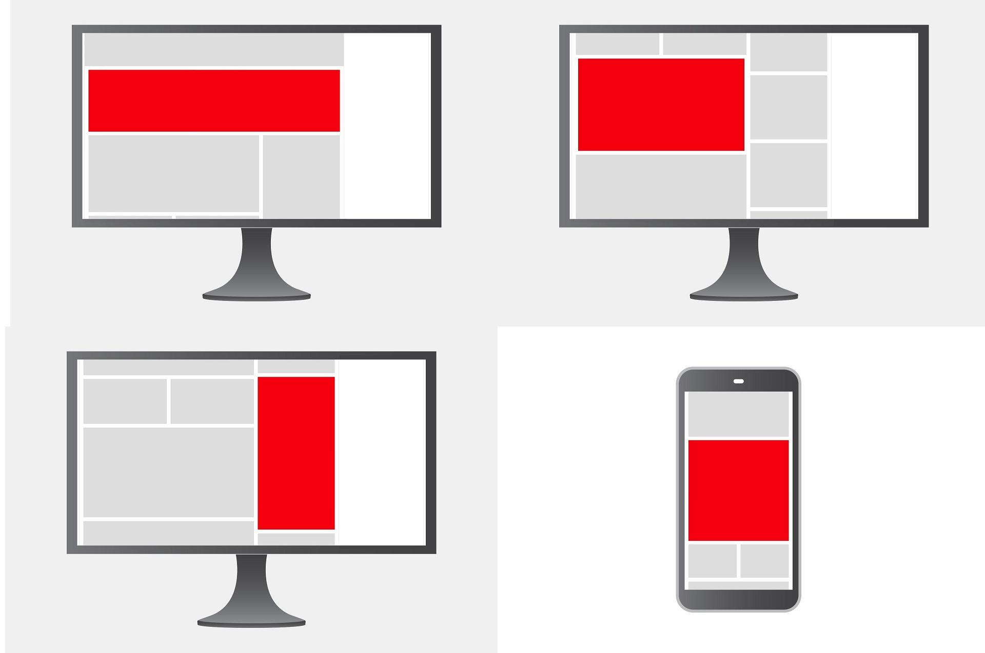 Desktop & Mobil