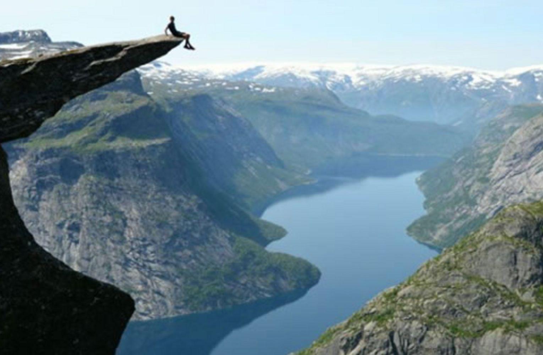 Case - Visit Norway / Nyheter365