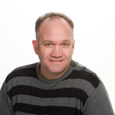 Stig Mikkelsens profilbilde