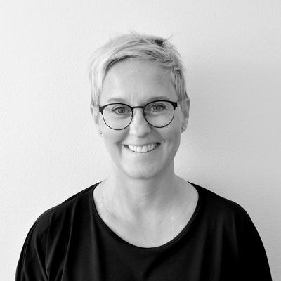 Profilbild för Charlotte Hörngren