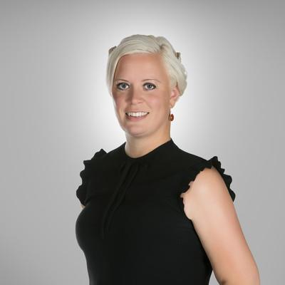 Profilbild för Kristina Tellander