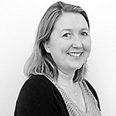 Line Trosteruds profilbilde