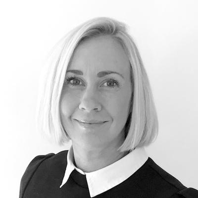 Profilbild för Isabelle Ahlqvist