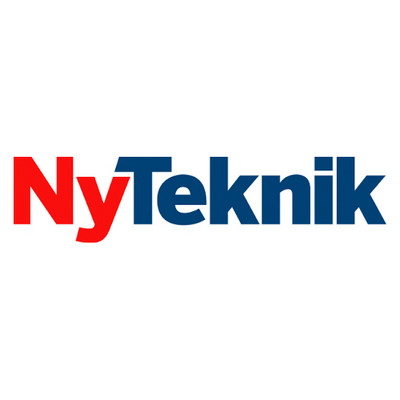 Logotyp för NyTeknik