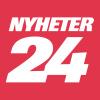 Nyheter24's logotype