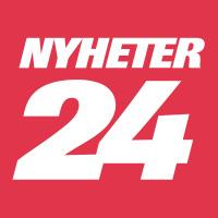 Logotyp för Nyheter24