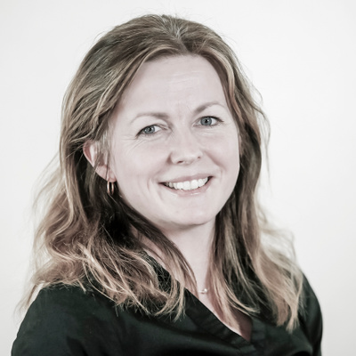 Profilbild för Linda Gyllenhammar