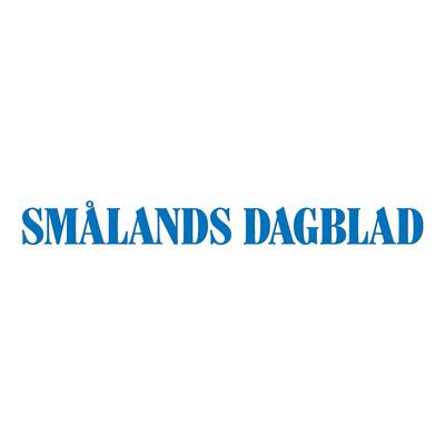 Logotipo de Smålands Dagblad