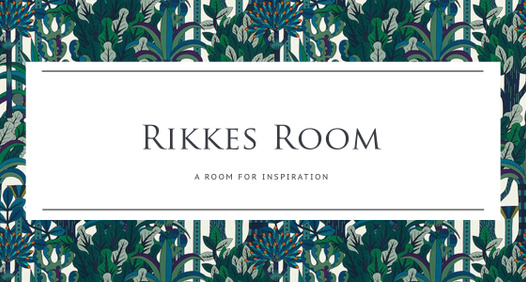Rikkes Room's cover image