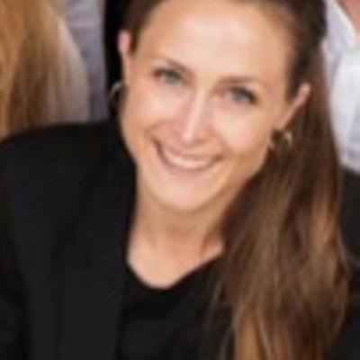 Maria Osipowskas profilbilde