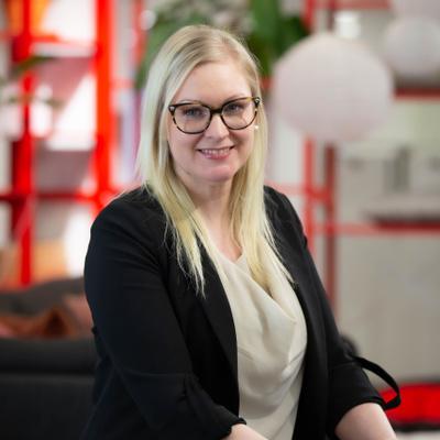 Jessica Eklöf's profile picture