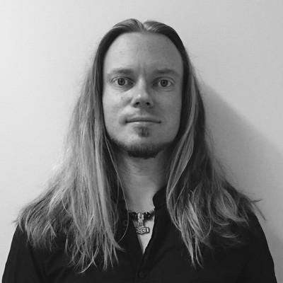 Øyvind Kvalvågness profilbilde