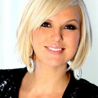 Profilbild för Sanna Nielsen