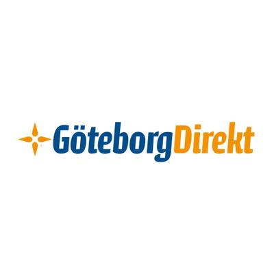 Logotyp för GöteborgDirekt