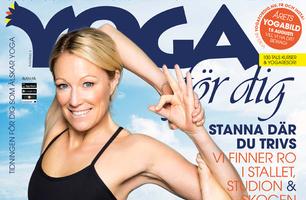 Tidskriften Yoga för dig