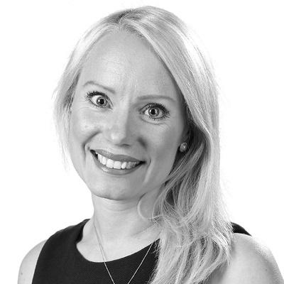 Profilbild för Linda Nyström