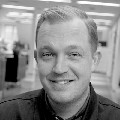 Hans Knøs's profile picture