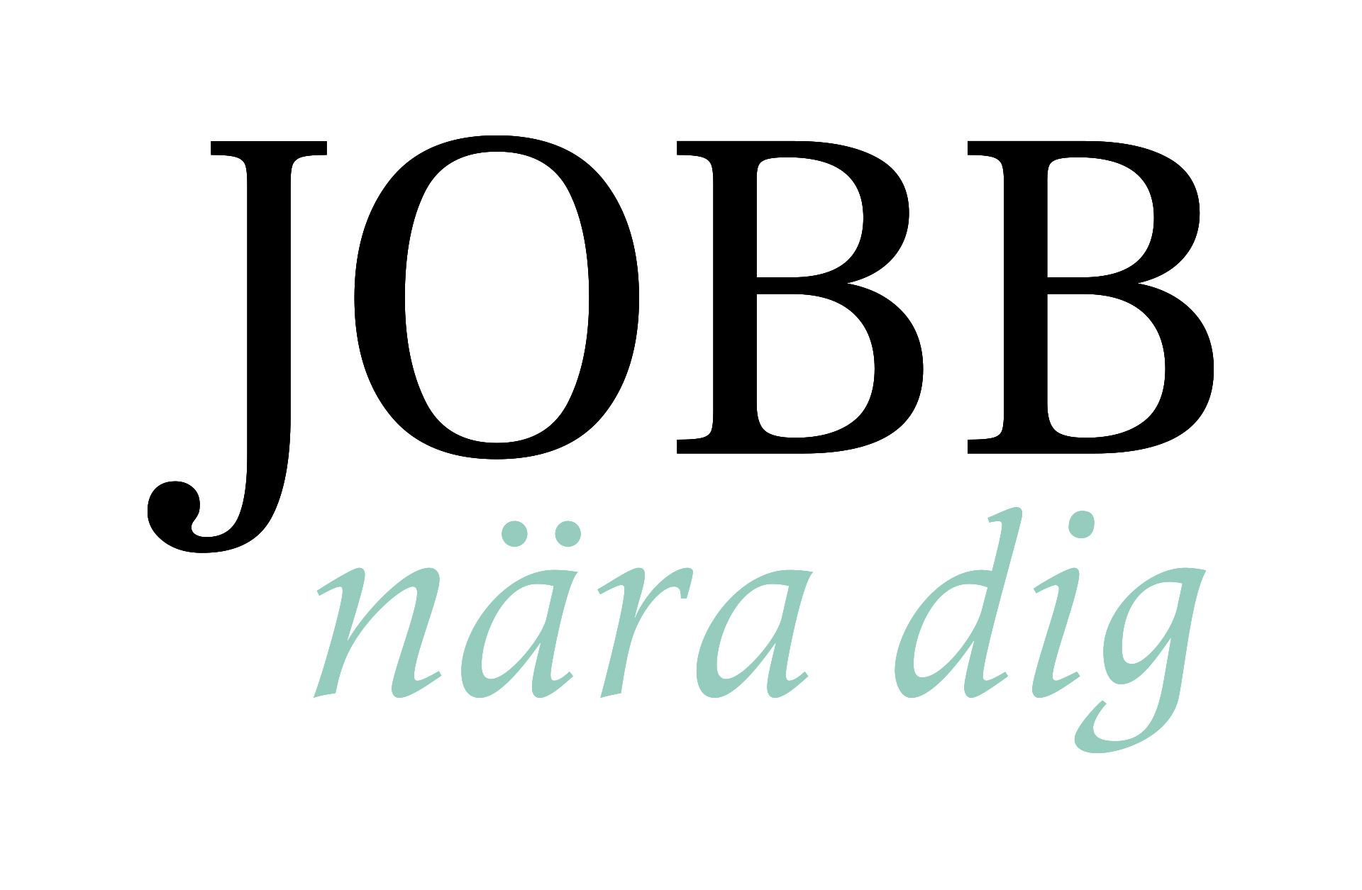 Lediga jobb/platsannonsering Jönköping